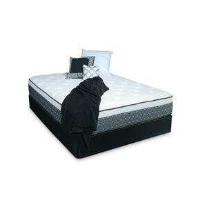 Twin Diamond Super Plush Mattress