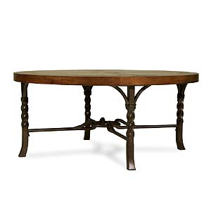 Riverside Furniture Medley Round Coffee Table