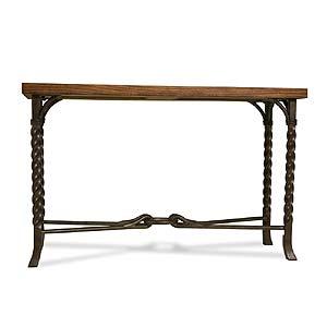 Riverside Furniture Medley Sofa Table