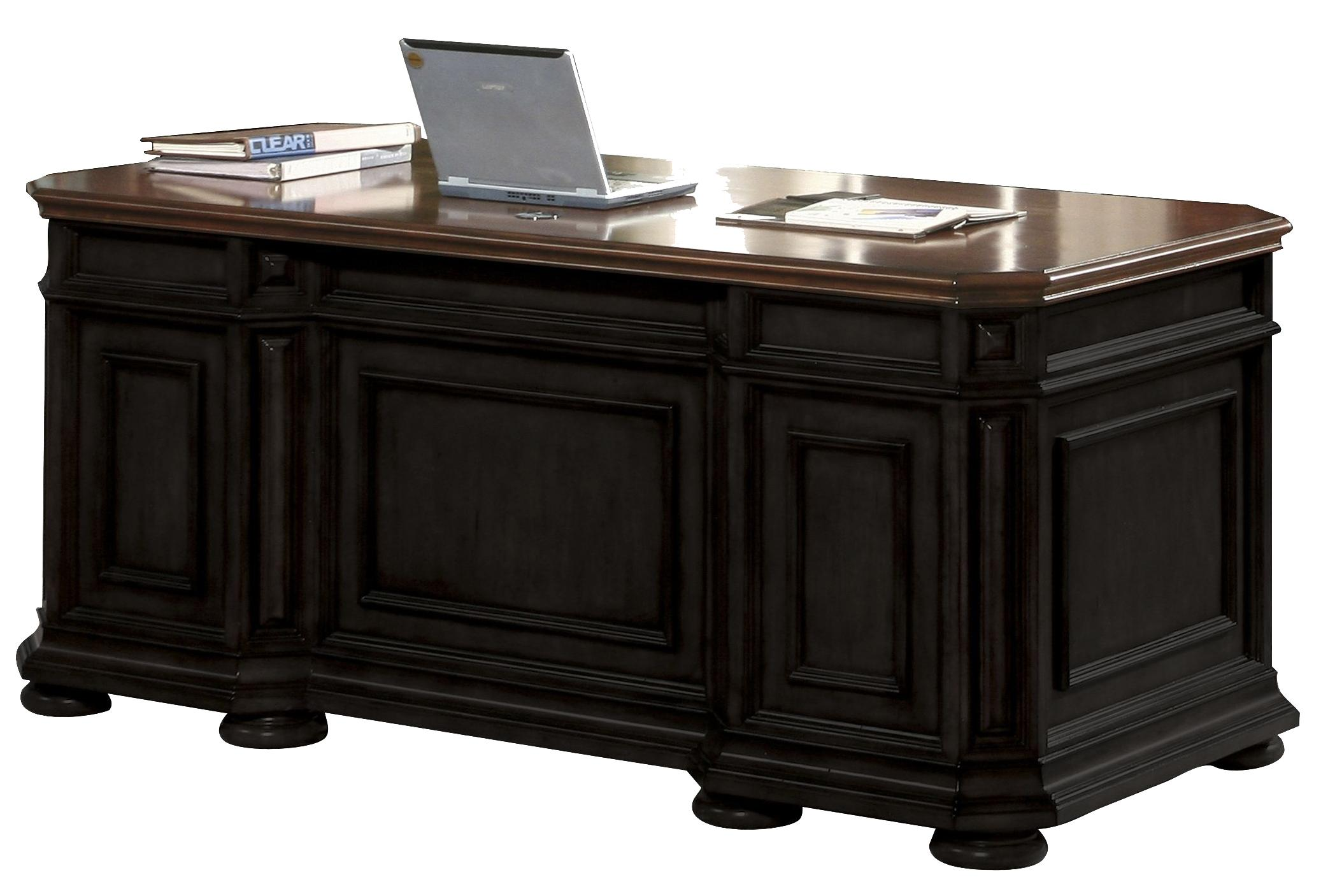 By Riverside Furniture. Executive Desk
