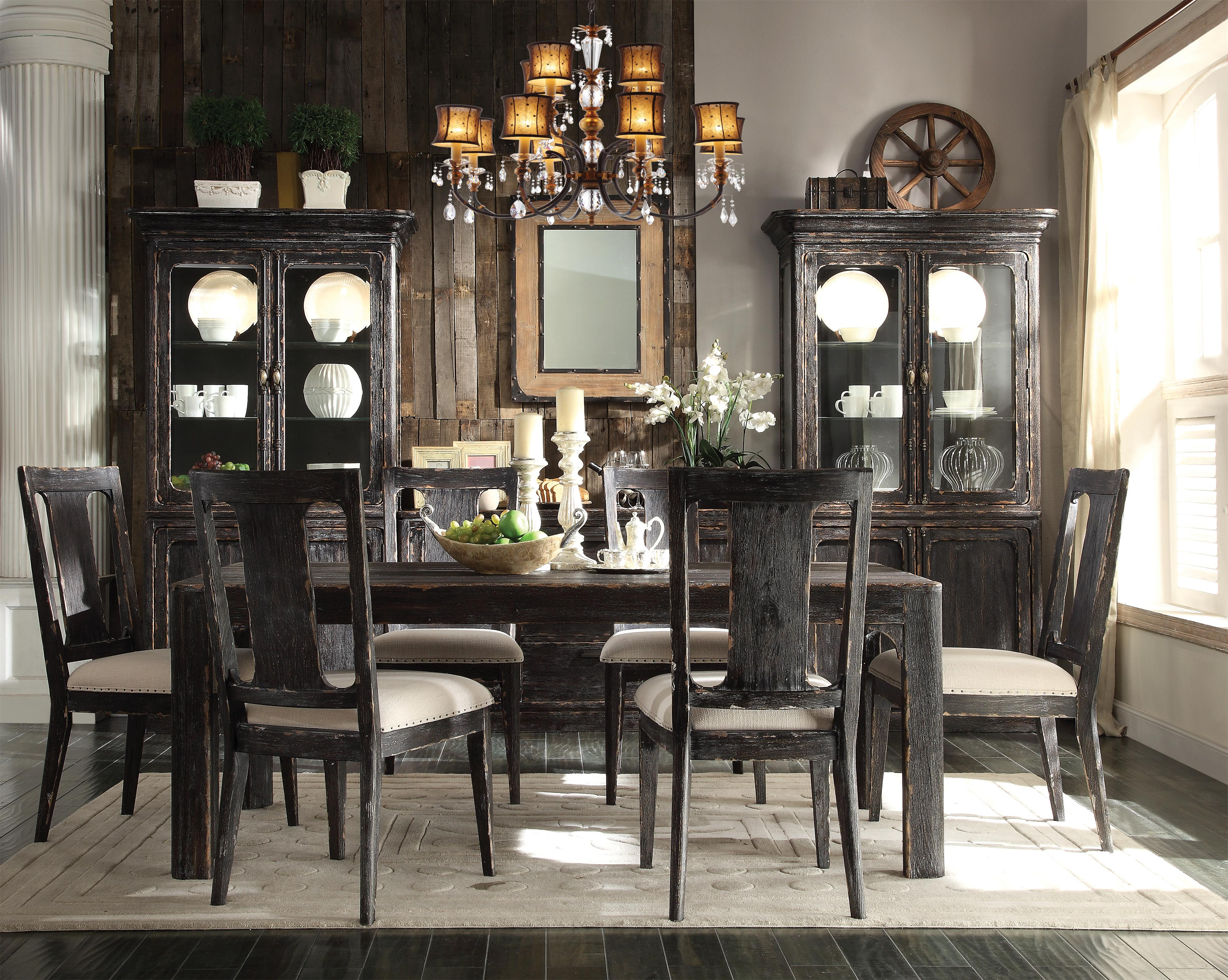 76 Inch Dining Table By Riverside Furniture Wolf And Gardiner Wolf Furniture