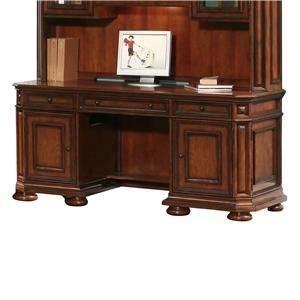 Riverside Furniture Cantata Computer Credenza