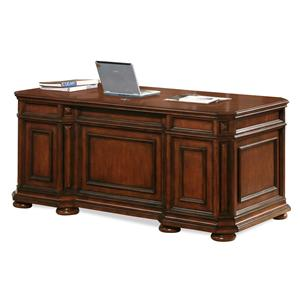 Riverside Furniture Cantata Executive Desk