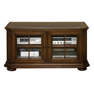 Riverside Furniture Cantata 48-Inch TV Console