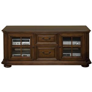 Riverside Furniture Cantata 63-Inch TV Console