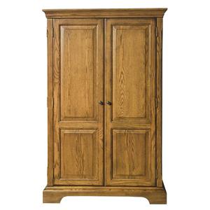 Riverside Furniture Cantata Computer Armoire