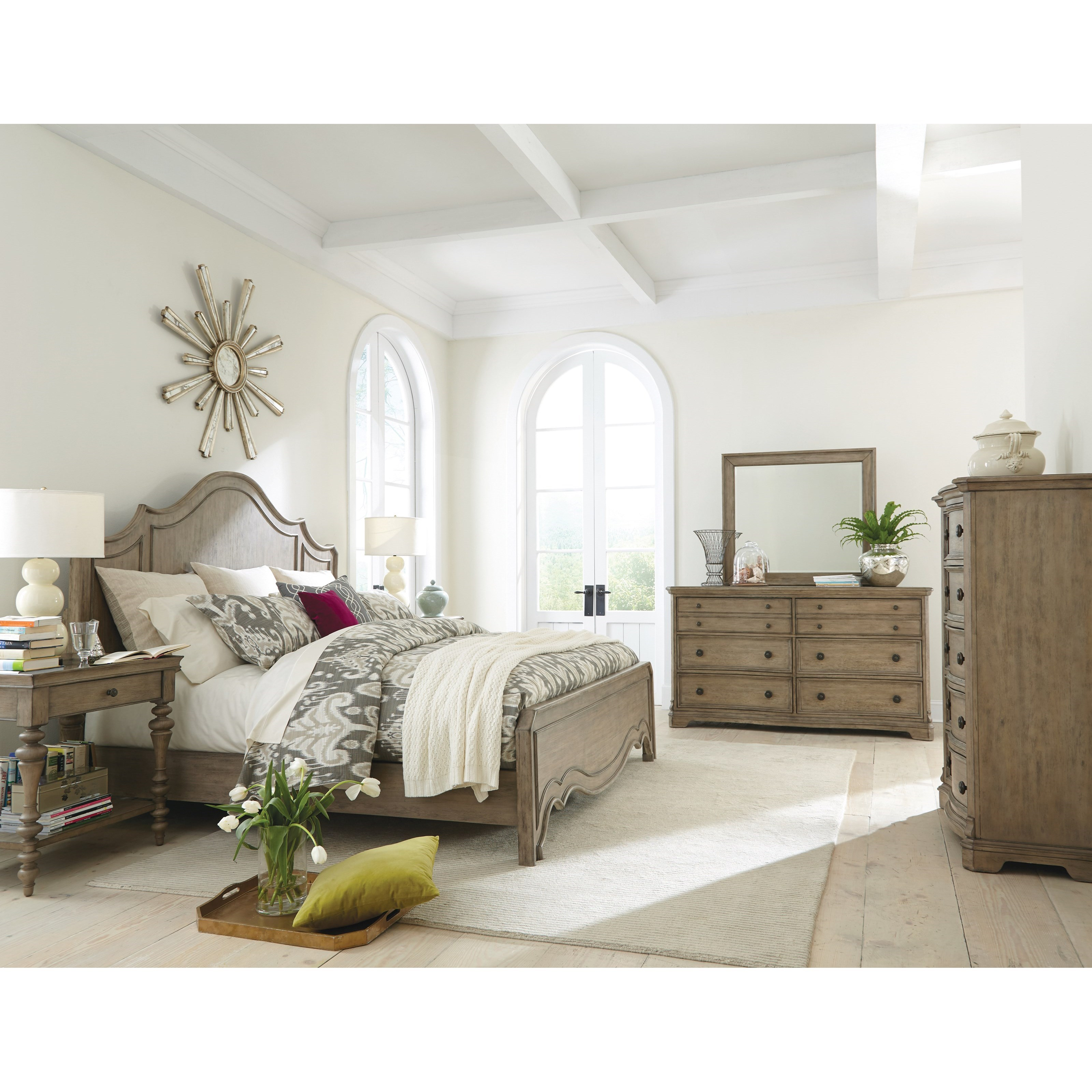 leg gallery riverside bedroom furniture stores by mirabelle home nightstand notify me