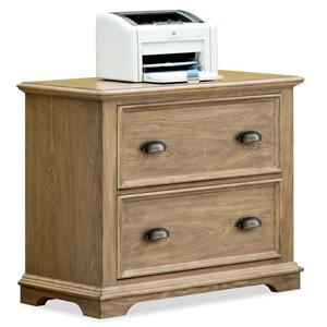 Riverside Furniture Coventry Lateral File Cabinet