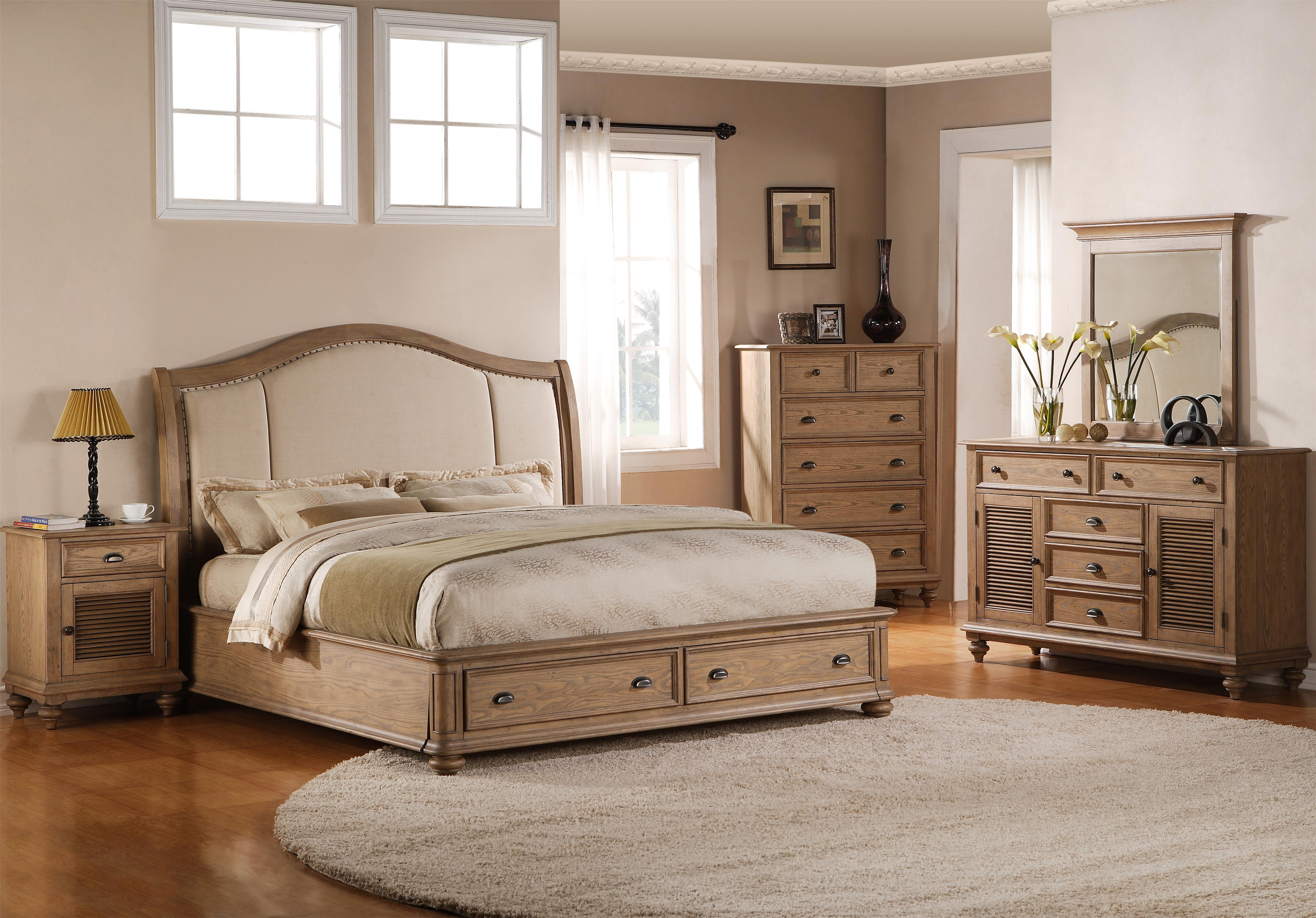 california king upholstered headboard bed with storage footboard california king upholstered bed with storage