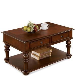 Riverside Furniture Dunmore Coffee Table