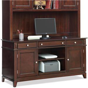 Riverside Furniture Marlowe Computer Credenza