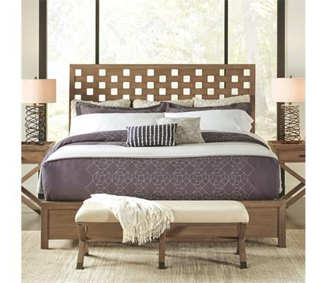 50 Inch Upholstered Bed Bench By Riverside Furniture Wolf Furniture