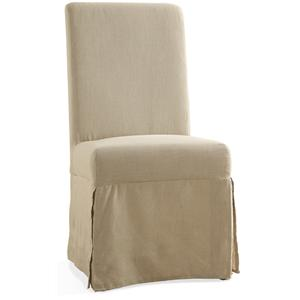 Riverside Furniture Mix-N-Match Chairs Slipcover Parson's Chair