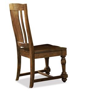 Riverside Furniture Newburgh Side Chair