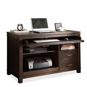 Riverside Furniture Promenade  Computer Desk