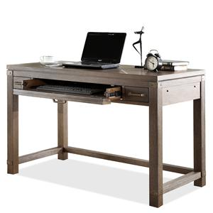 Riverside Furniture Promenade  Writing Desk