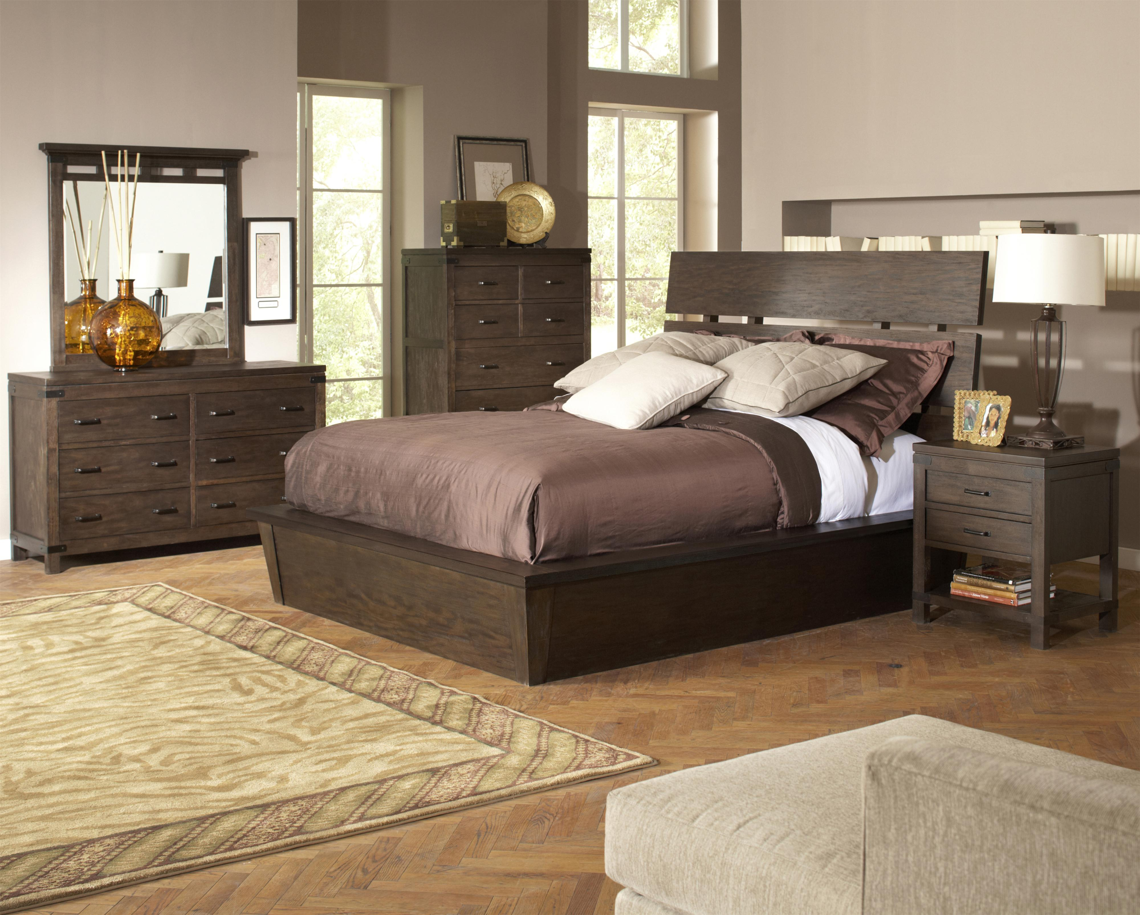 products locator kentwood item bed platform drawers panel dealer ahfa with rails headboard king b home storage magnussen california footboard