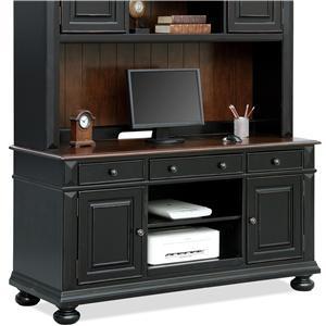 Riverside Furniture Richland Computer Credenza