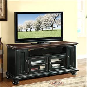 "Riverside Furniture Richland 60"" TV Console"