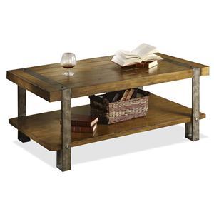 Riverside Furniture Sierra Sierra Coffee Table