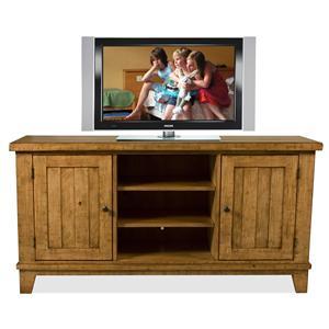 Riverside Furniture Summer Hill TV Console