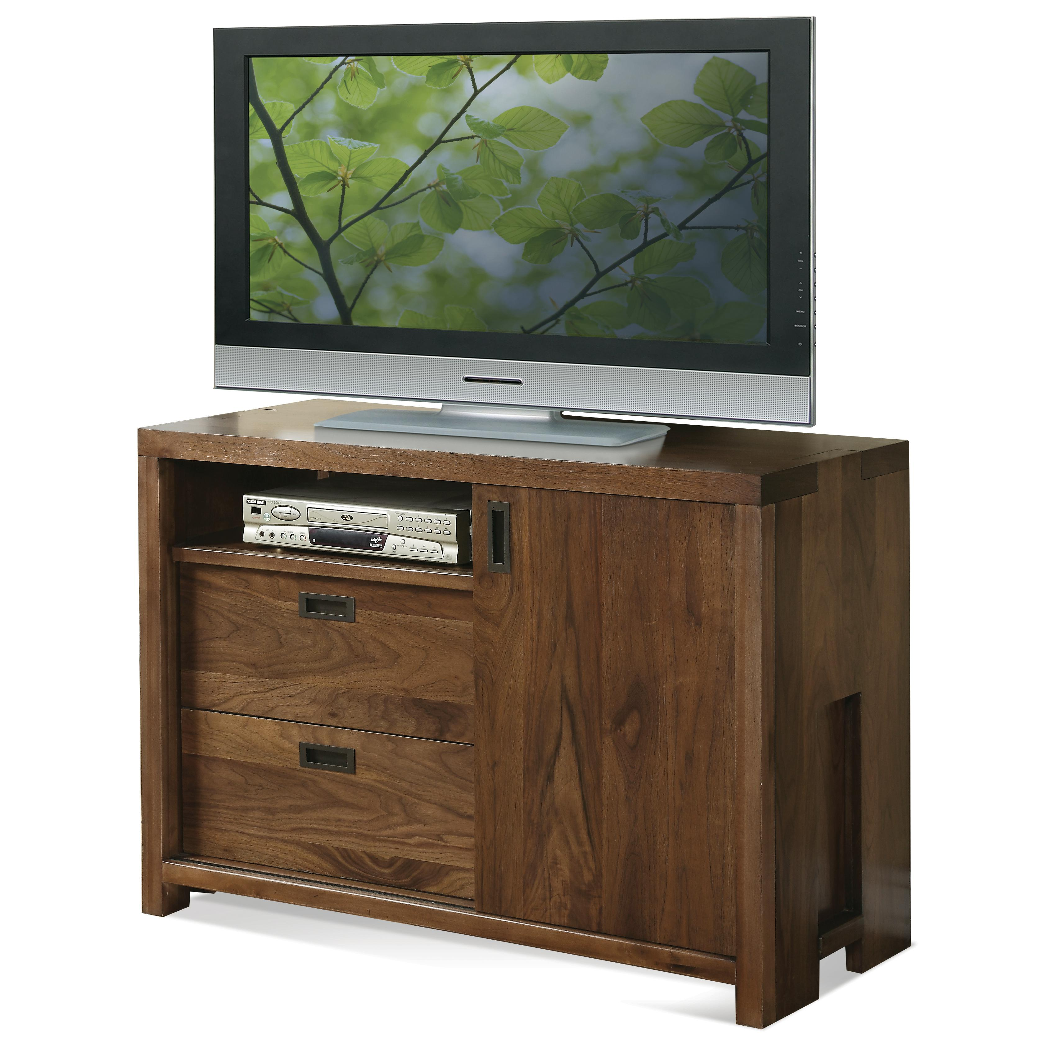 Exceptional Modern Entertainment Chest