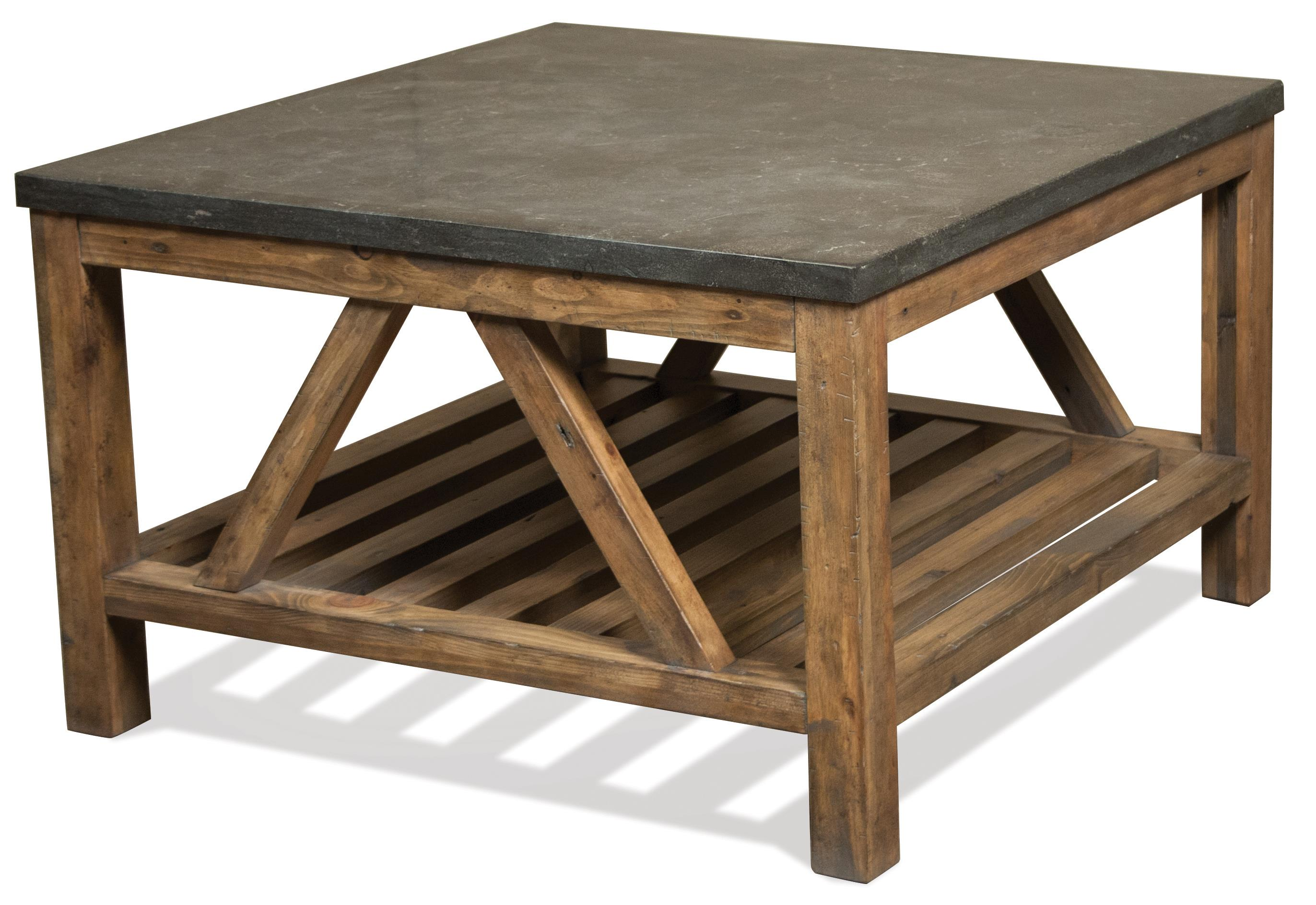 Bunching Cocktail Table by Riverside Furniture