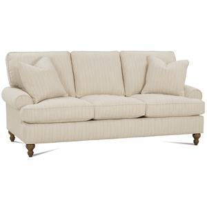 FB Home Cindy Three Seat Sofa