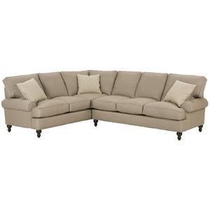 FB Home Cindy Corner Sectional Sofa