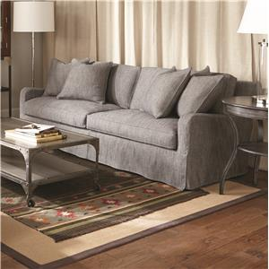FB Home Havens Casual Sofa