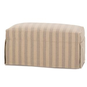 FB Home Havens Ottoman