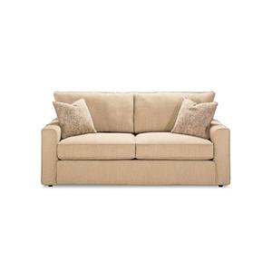 Rowe Pesci Queen Size Sofa Sleeper