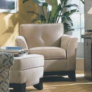 Rowe Berkeley Chair
