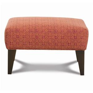 Rowe Chairs and Accents Roma Ottoman