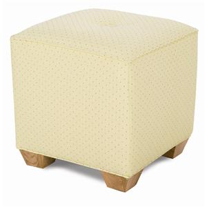 Rowe Chairs and Accents Le Parc Ottoman