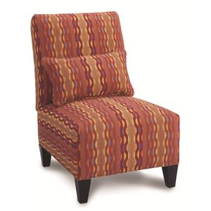 Rowe Chairs and Accents Broadway Accent Chair