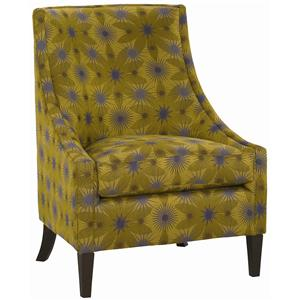 Rowe Chairs and Accents Dixon Chair