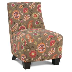 Rowe Chairs and Accents Palmer Chair
