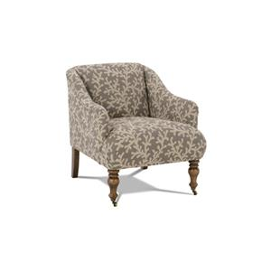 Rowe Chairs and Accents Mackenzie Chair