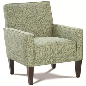 Rowe Chairs and Accents Accent Chair