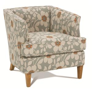 Rowe Chairs and Accents Piper Chair