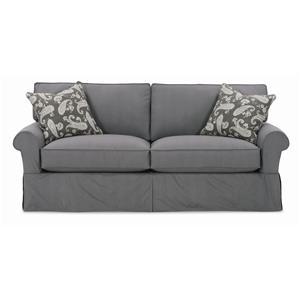 Rowe Nantucket  2-Seat Queen Sofa Sleeper