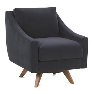Rowe Nash Contemporary Swivel Chair