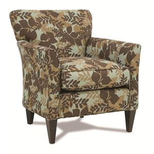 Rowe Times Square Contemporary Chair
