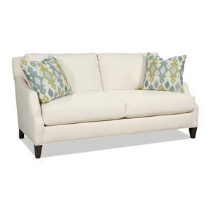 Sam Moore Ariana 2-Seater Stationary Sofa