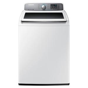 Samsung Appliances Washers 4.8 cu. ft. Capacity Top Load Washer