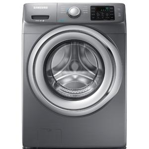 Samsung Appliances Washers 4.2 cu. ft. Capacity Front Load Washer