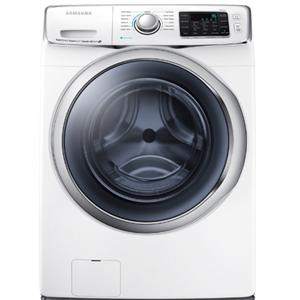 Samsung Appliances Washers 4.5 cu. ft. Capacity Front Load Washer