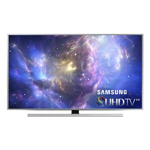 "Samsung Electronics Samsung LED TVs 2015 65"" 4K SUHD JS8500 Smart TV"