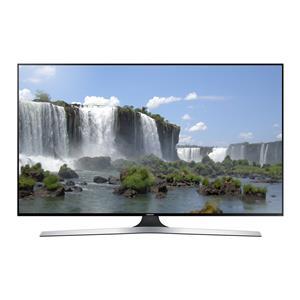 "Samsung Electronics Samsung LED TVs 2015 LED J6300 Series Smart TV - 55"""